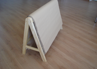 Pinnwandpapierbock